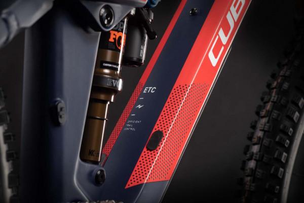 "Cube Sting WS 140 HPC SL team ws 2021 Damen MTB 428400 / 27.5: (16"") S"