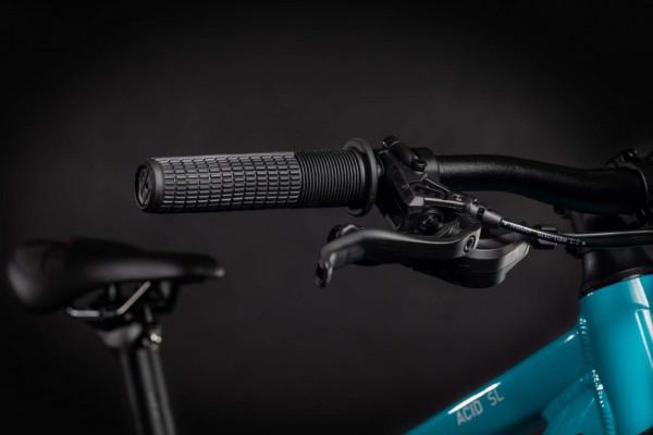 Cube Acid 240 Hybrid Rookie SL 400 petrol´n´white 2021 Kinder E-Bike 430060 / (24 Zoll)
