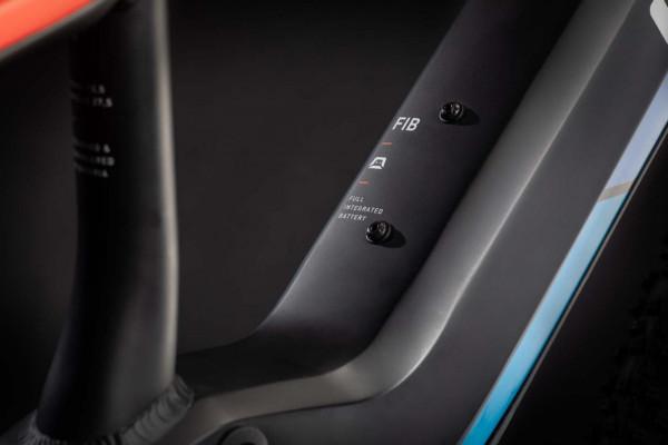 "Cube Reaction Hybrid Rookie SL 400 teamline 2021 Jugend E-Bike 430070 / 27.5: (13.5"") XS"
