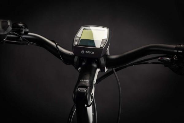 Cube Town Sport Hybrid Pro 500 grey´n´grey 2021 432401 / (46 cm) XS