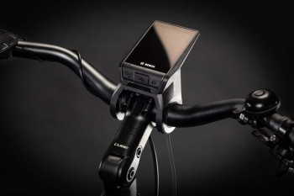 Cube Town Sport Hybrid EXC 500 green´n´green 2021 432461 / (46 cm) XS