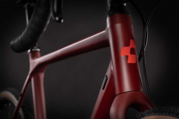 Cube Cross Race SL red´n´red 2021 56 cm / 488300