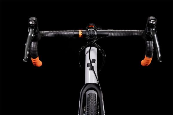 Cube Cross Race grey´n´orange 2022 53 cm / 588100