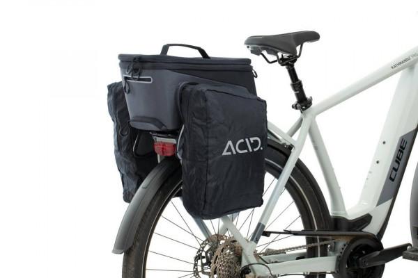 ACID Fahrradtasche TRUNK 8+7 RILink #93164