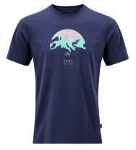 CUBE Organic T-Shirt Heritage #11078