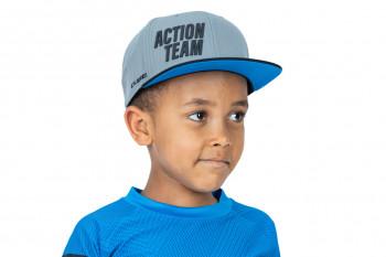 CUBE JUNIOR Freeride Cap X Actionteam #11342
