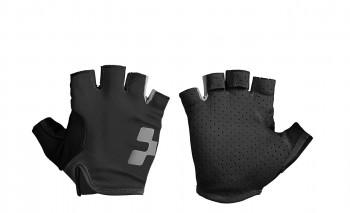 CUBE Handschuhe Performance Kurzfinger Blackline #11949