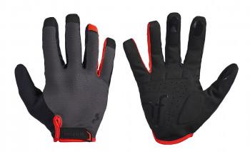 CUBE Natural Fit Handschuhe Langfinger grey #11953