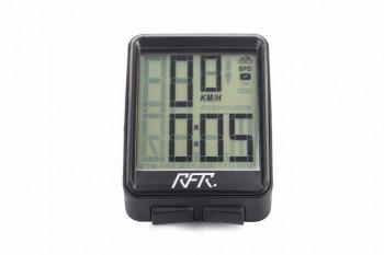 RFR Fahrradcomputer wireless CMPT #14080