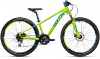 Cube Acid 260 Disc green´n´blue 2021