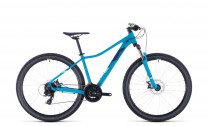 Cube Access WS  blue´n´green 2020 - Damen Einsteiger MTB
