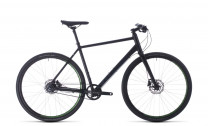 Cube Hyde Race black´n´green 2020 46 cm / 347300
