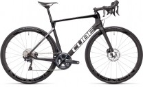 Cube Agree C:62 Race carbon´n´white 2021 58 cm / 478200
