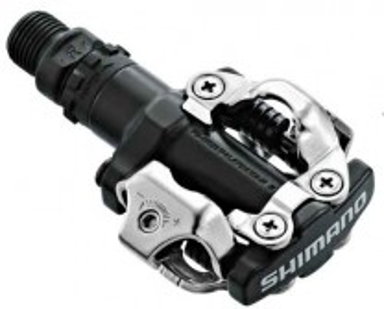 Shimano SPD Pedal PD-M520 - Radzubehör