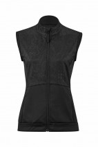 CUBE AM WS Damen Midlayer Weste #10702