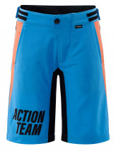 CUBE JUNIOR Baggy Shorts X Actionteam #10761