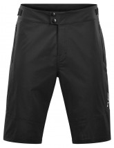 CUBE BLACKLINE Baggy Shorts #11014 M
