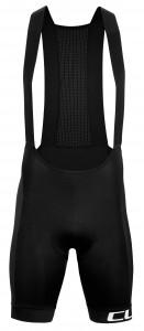 CUBE BLACKLINE Trägerhose kurz #11015