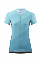 CUBE TOUR WS (Damen) Trikot Full Zip #11291