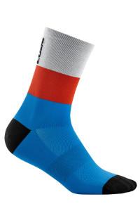 CUBE Socke High Cut Teamline #11495