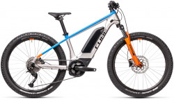 Cube Acid 240 Hybrid Rookie Pro 400 actionteam 2021 Kinder E-Bike