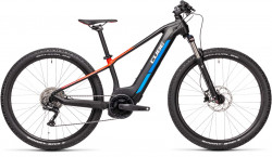 Cube Reaction Hybrid Rookie SL 400 teamline 2021 Jugend E-Bike