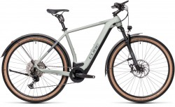 Cube Cross Hybrid SL 625 Allroad lunar´n´grey 2021