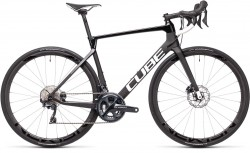 Cube Agree C:62 Race carbon´n´white 2021