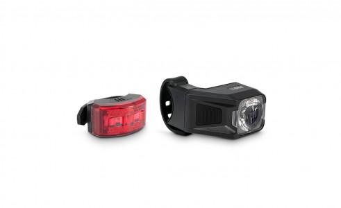 CUBE ACID Beleuchtungsset PRO 30 #93052