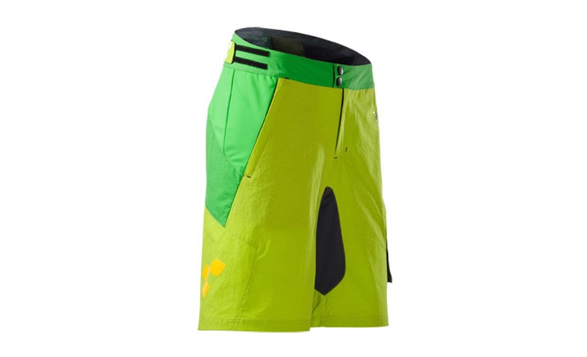CUBE AM Shorts #11244 - Radhose