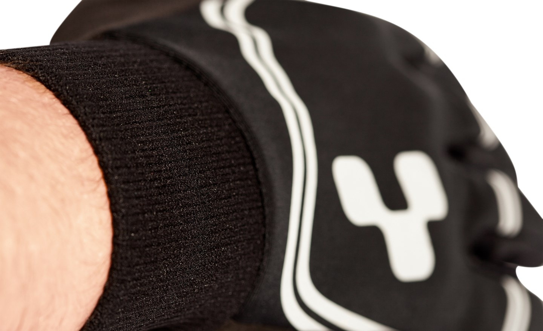 CUBE Handschuh Natural Fit ALL SEASON Langfinger #11912