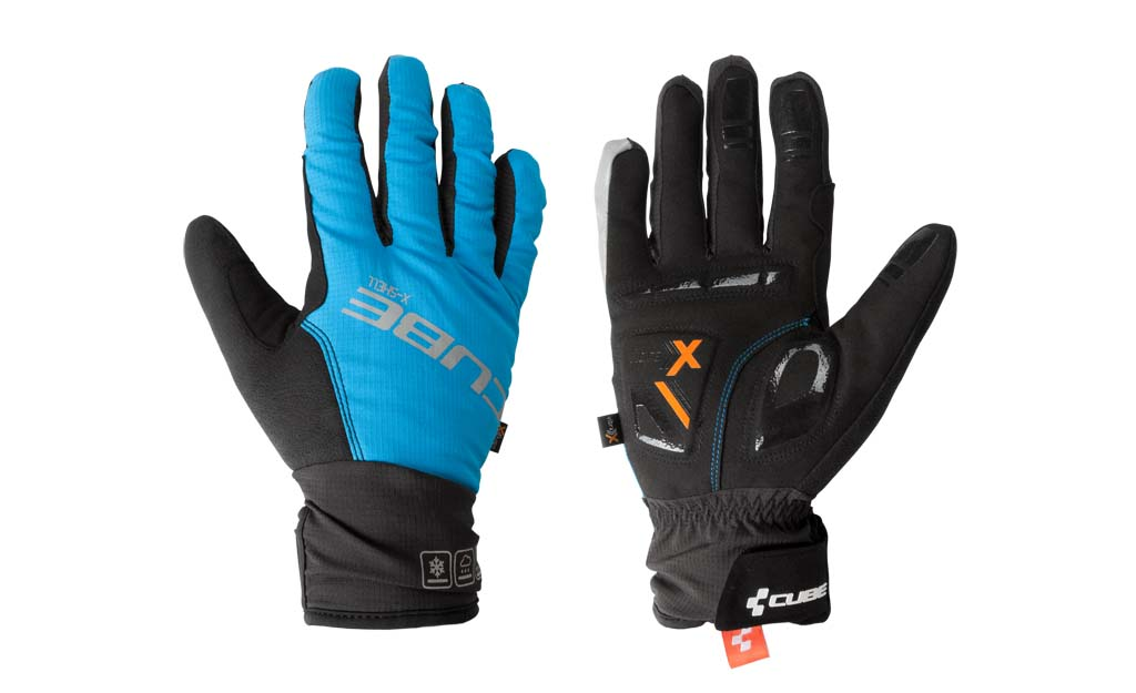 CUBE Handschuhe Natural Fit X-Shell LF #11933