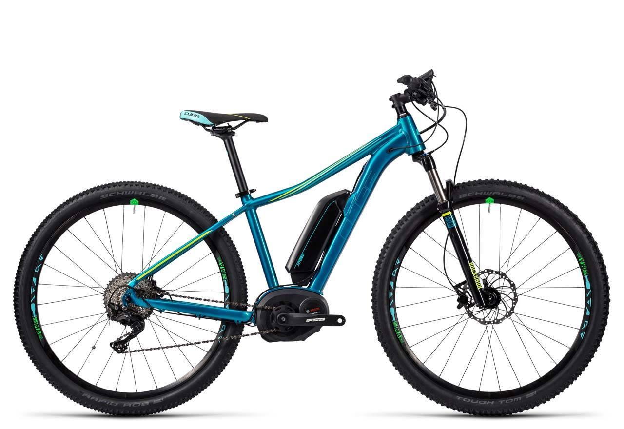 cube e bikes cube hybrid bikes elektro fahrr der im. Black Bedroom Furniture Sets. Home Design Ideas