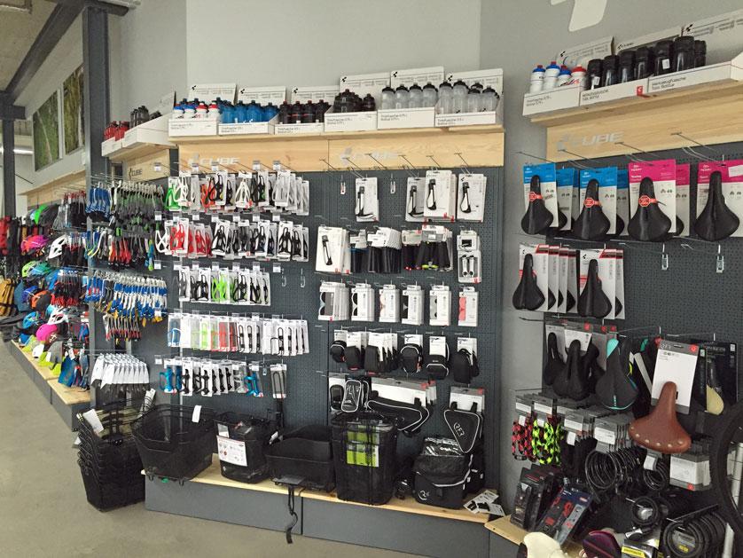 Cube Store Weiden - Über uns - laface-bikes.de –> Cube Store ...
