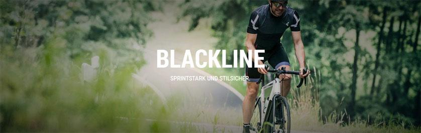 CUBE Blackline