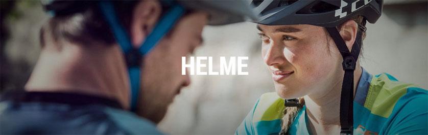 CUBE Helme