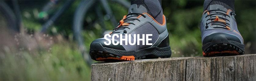 CUBE Schuhe / Überschuhe