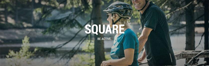 CUBE Square