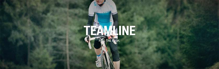 CUBE Teamline