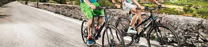 CUBE E-Bike / Hybrid