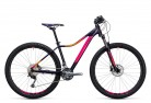 Cube Access WLS Pro aubergine pink 2017