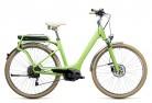 Cube Elly Ride Hybrid 500 green white 2017
