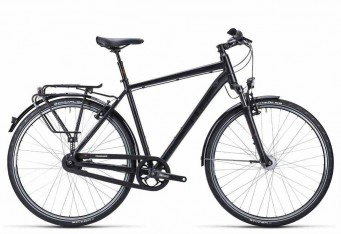 CUBE Town (Mj. 2015) - City-Trekking-Bike